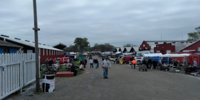 Dunkirk AACA Swap Meet and Show 2020