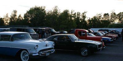2nd Annual Clinton County Fairgrounds Car Show