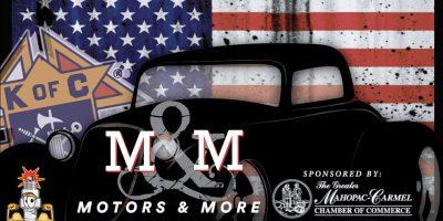 Mahopac Motors & More Weekly Gathering