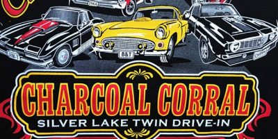 Silver Lake Drive-In Thursday Night Cruise