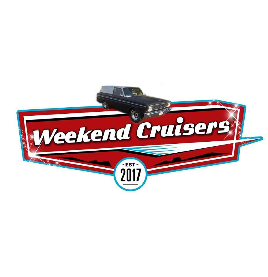 Duke's Halfmoon Grove Cruise In