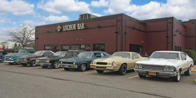 Anchor Bar Amherst Thursday Night Cruise