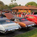 Log Cabin Wednesday Cruise Night