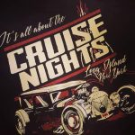 Wednesday Cruise Night at the Shoppes @ East Winds