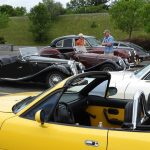 Ithaca Cars & Coffee
