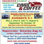 Wimbledon Lanes Cars & Coffee