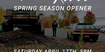Misfit Spring Opener