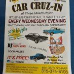 3 Rivers Car Cruz-In 2021
