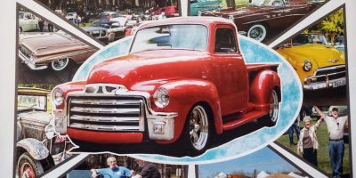 19th Annual Lil Sugar Dust Off Car And Truck Show