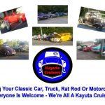 Cruise In at Kayuta Drive In