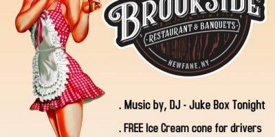 The Brookside Cruise Nights
