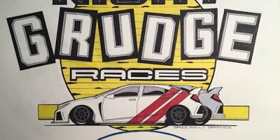 Wednesday Night Grudge races @ Lancaster Speedway & Dragway