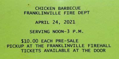 Franklinville Car Show