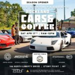 Rockland Cars & Coffee