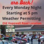 Smoke Haus & Deli Monday Night Car Cruise-In