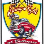 Friday Night Car Show at Bellmore