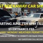 East Rockaway Car Show