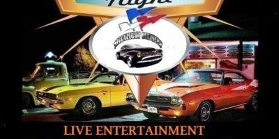 Moonlight Cruisers Cruise Nights 2021