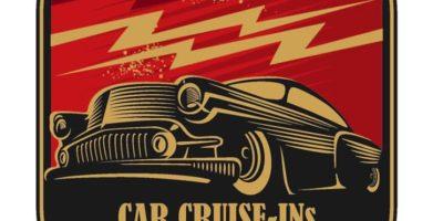 Ziyara Shrine Car Cruise-In