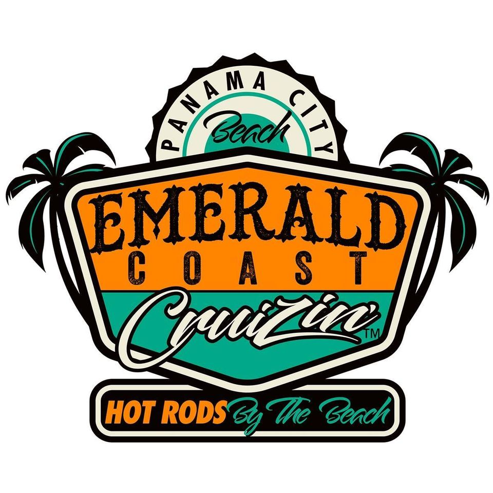 Emerald Coast Cruizin Fall 2021