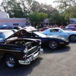 24th Annual 8-Flags Car Show