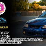 2020 Orlando Cars and Coffee