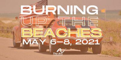 Burning Up The Beaches 2021
