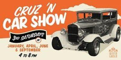 Cruzin Car Show