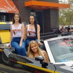 Hooters and Cruisers