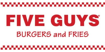 Five Guys Monthly Car Show