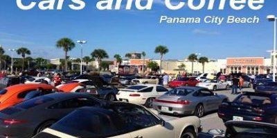 Panama City Cars & Coffee