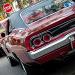 Sunset Walk Classic Car Cruise-In