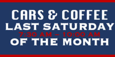 Alvarez & Affiliates - Cars & Coffee