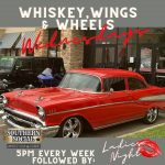 Whiskey, Wings and Wheels Wednesdays at Southern Social!