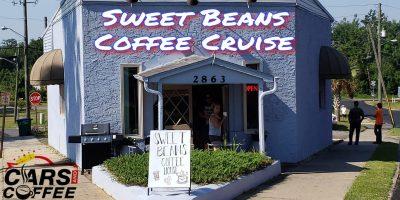 Sweet Beans Coffee Cruise