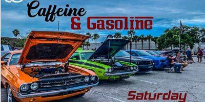 Jacksonville Caffeine and Gasoline