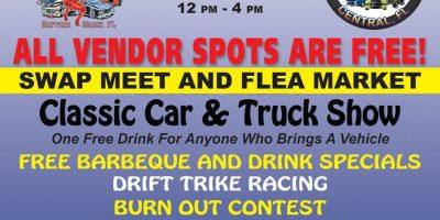 Cabbage Patch Swap Meet, Classic Car & Truck Show