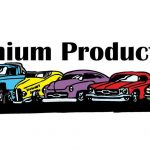 Premium Productions Car Show