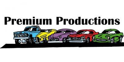 Premium Productions Car Show