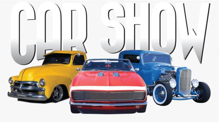 Cecil Pines Antique Car Show