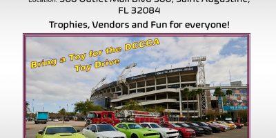 Southern Creative Spring Bazaar & DCCCA Car Show