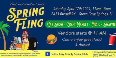 Clay County Shrine Club Spring Fling