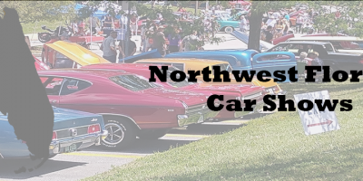Car shows and car cruises this week in Tallahassee, Pensacola and Northwest FL