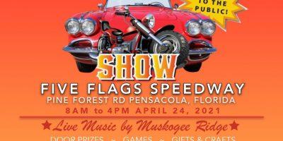 MCL 19th Annual Car Show