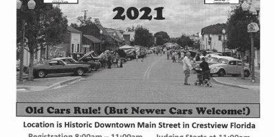 21st Annual Average Joe Car Show