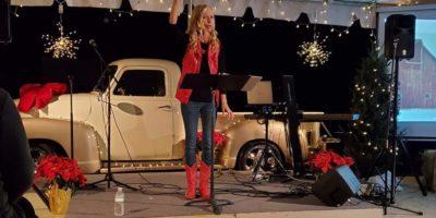 Crosshouse Farms Car Show