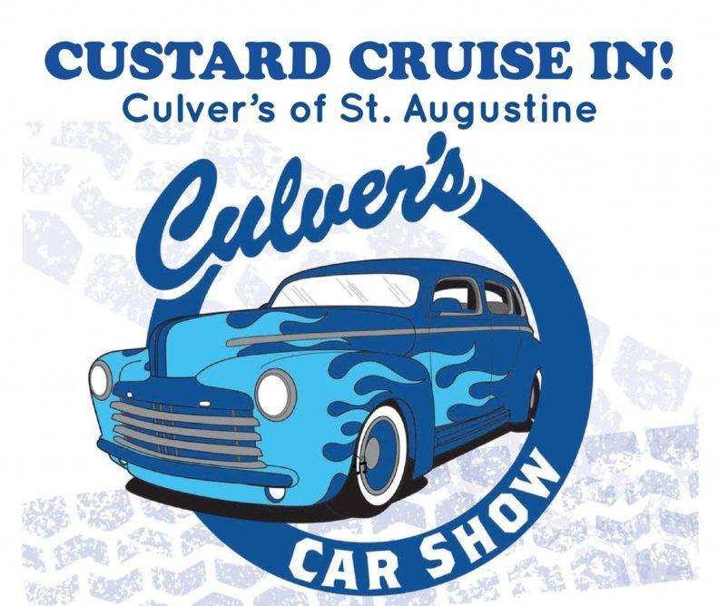 Custard Cruise in