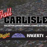 Fall Carlisle Collector Car Flea Market, Car Corral & Auction