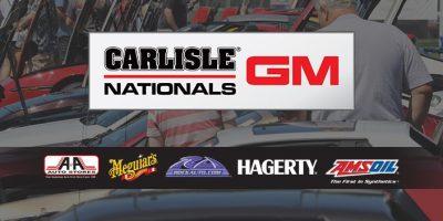 Carlisle GM Nationals