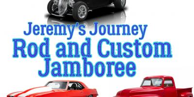 Jeremy's Journey Rod And Custom Jamboree